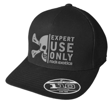 Rock Exotica RockTrucker Hat