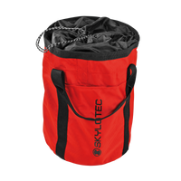 Skylotec Lifebag with compartmentation pacific ropes