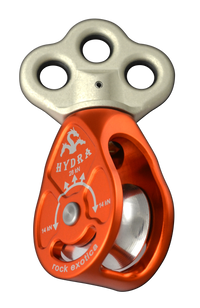 Rock Exotica Hydra Pulley