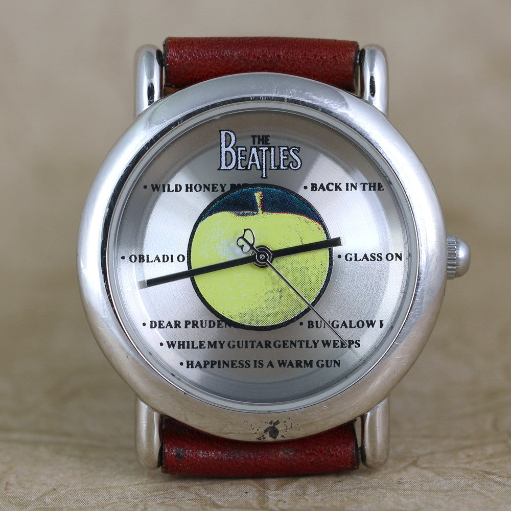 The Beatles Collector Watch - Circa 1993