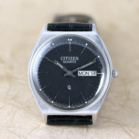 Vintage Citizen Quartz - Circa 1988