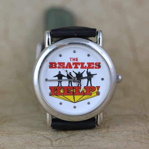 HELP - The Beatles Collector Watch - Circa 1993