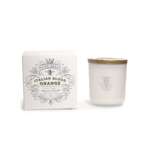 Load image into Gallery viewer, Organic Ligurian Honey Candle