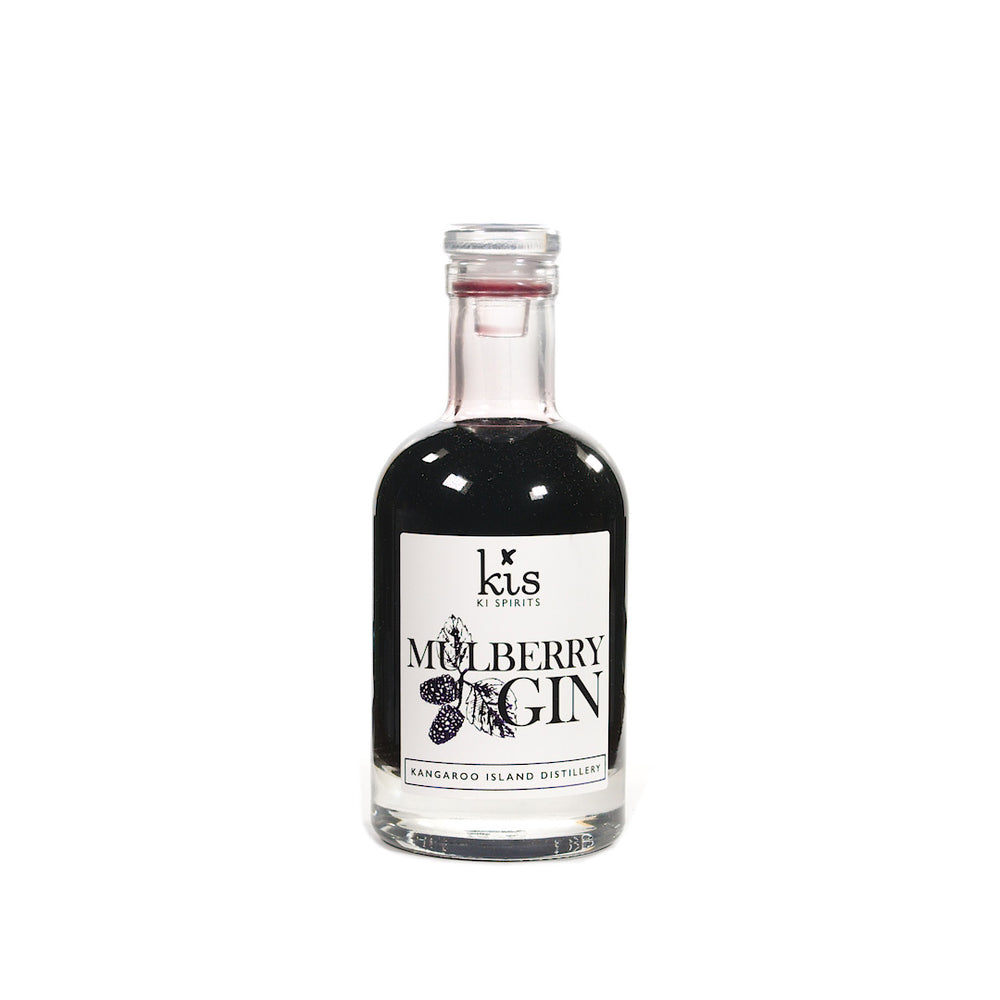 Mulberry Gin 200ml