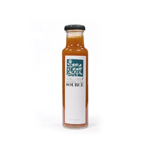 Honey Chilli Sauce