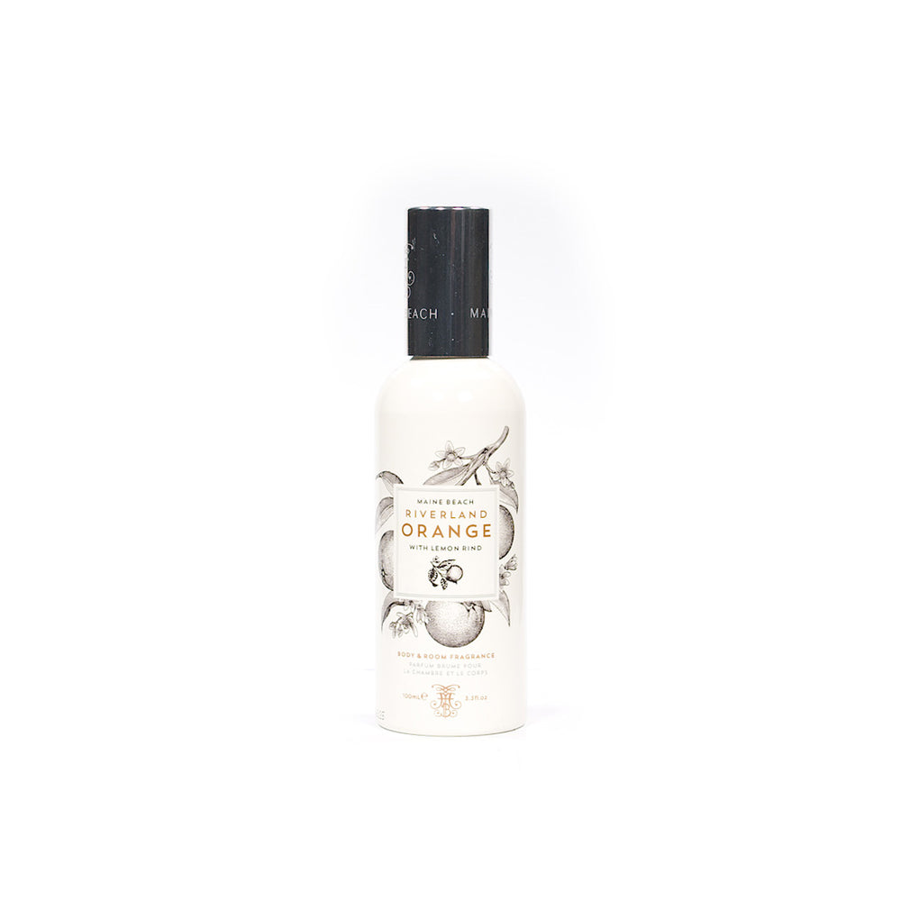 Riverland Orange Body & Room Mist