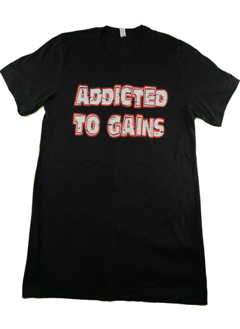 Addicted to Gains