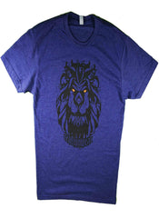 Be Fierce Lion - Tee