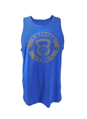 Swinger Life Tank Top