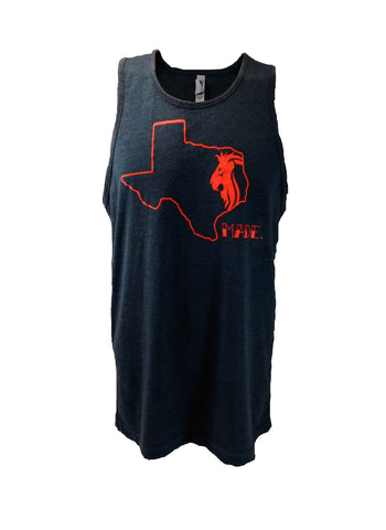 Texas Made Tank Top