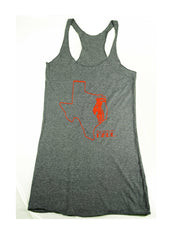 Texas Made - Ladies Tank