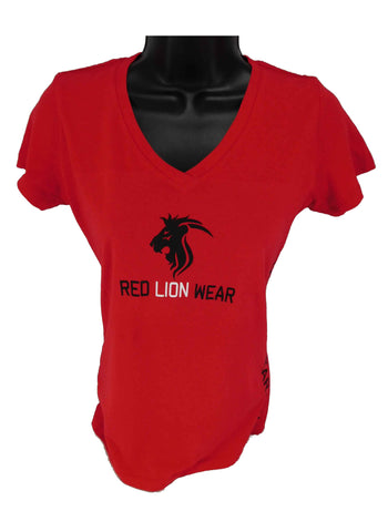 Red Lion Wear - Women