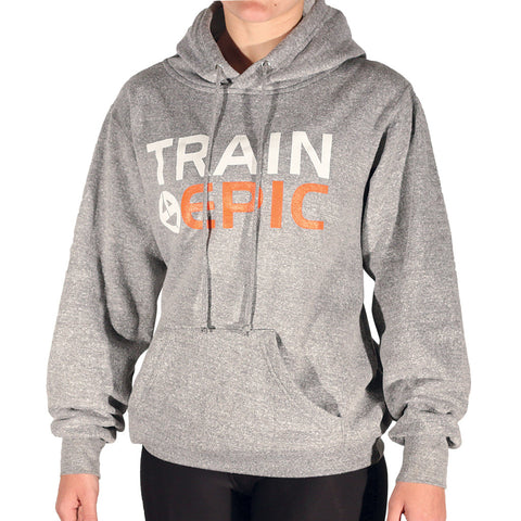 TRAIN EPIC Unisex Sweatshirt