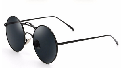 MiKi Black Sunglasses
