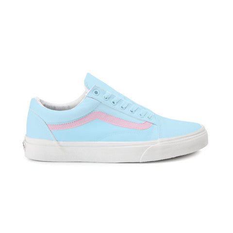 Miami Vice Custom Vans
