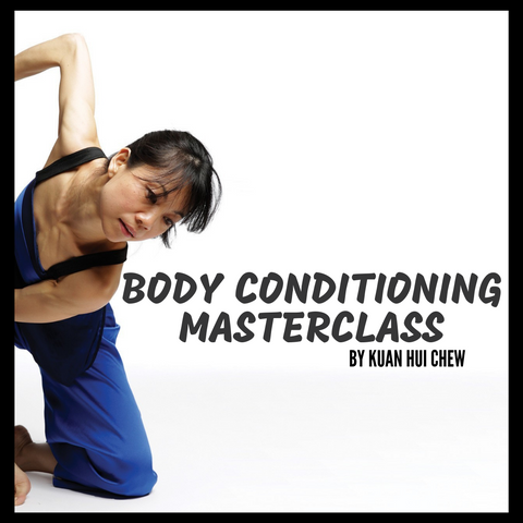 Body Conditioning Masterclass