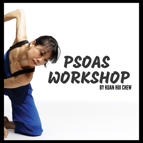 Psoas Workshop
