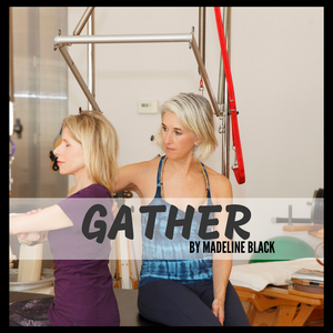 Immersive Body Training - GATHER (BUDDY OFFER)