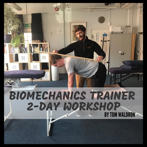 Biomechanics Trainer 2-day Workshop
