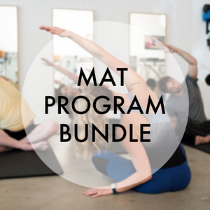 Mat Program Bundle (2020)