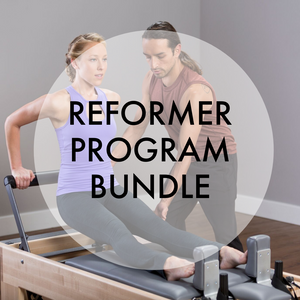 Reformer Program Bundle