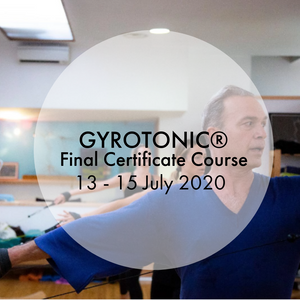 GYROTONIC® Final Certificate Course