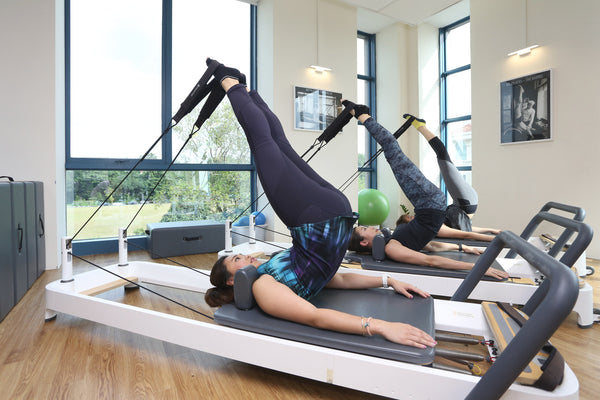 Pilates Comprehensive Package (Sem 2 2017 - Sem 1 2018)