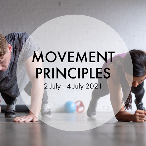 Movement Principles
