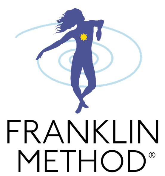 Franklin Method Workshop - Relax Your Neck, Liberate Your Shoulders