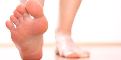 Foot & Gait Assessment, Correctives & Conditioning