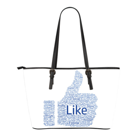 Thumbs Up Tote