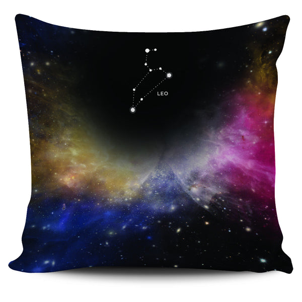 Constellation Pillow Cover