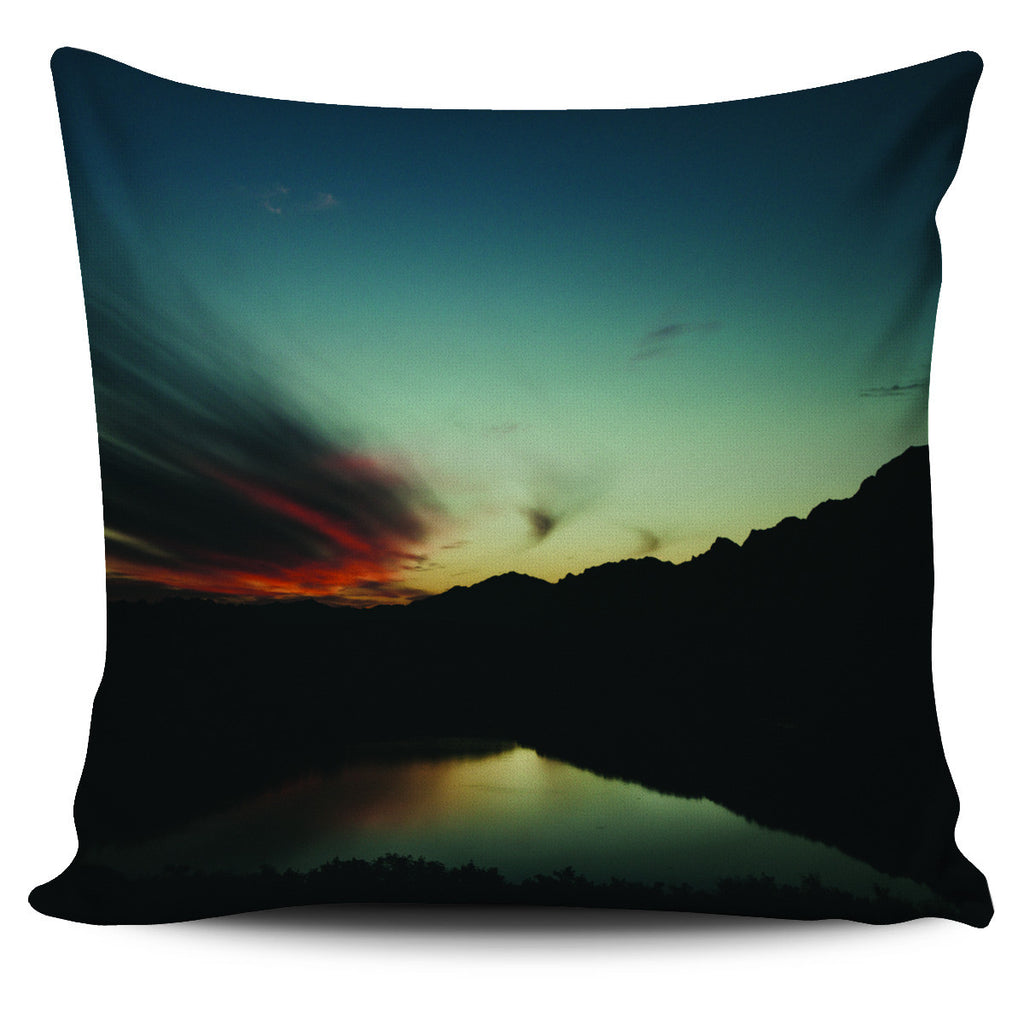 Kauai Sunset Pillow Cover