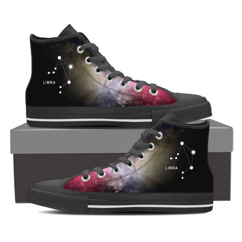 Libra Constellation Shoes