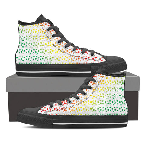 Rasta XOXO Shoes