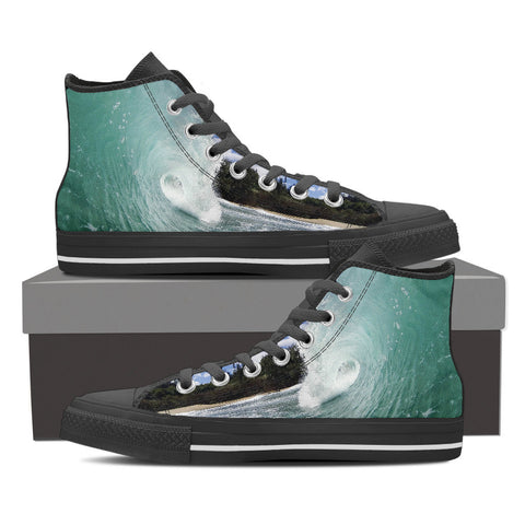 Wave Barrel Shoes