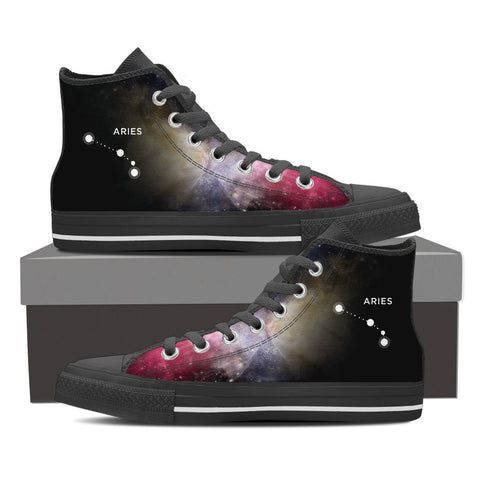 Aries Constellation Shoes