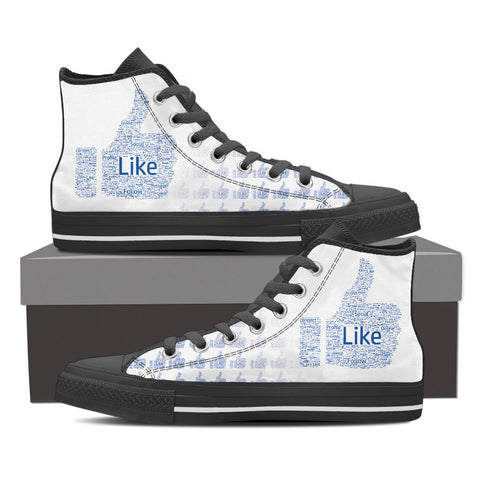 Like Shoes