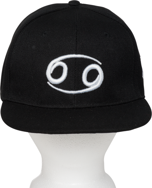 Cancer Zodiac Sign Hat