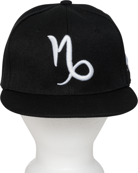 Capricorn Zodiac Sign Hat