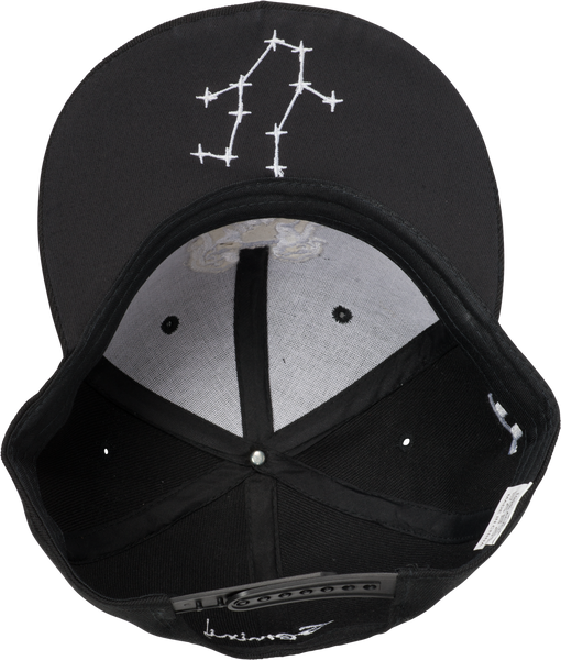 Gemini Zodiac Animal Hat - Bottom