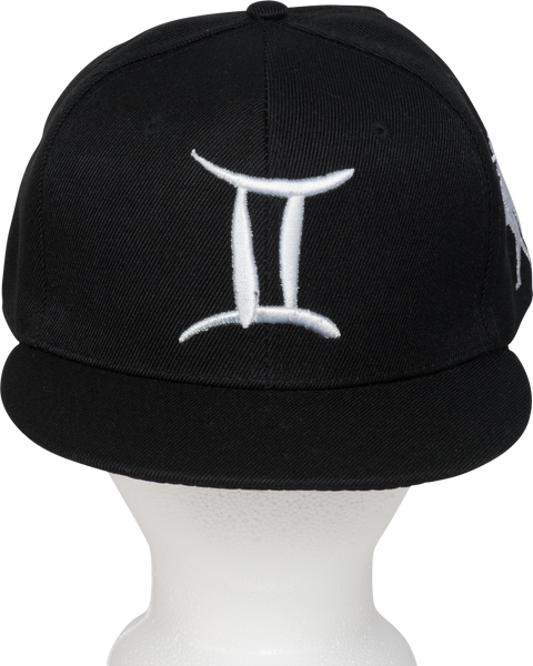 Gemini Zodiac Sign Hat