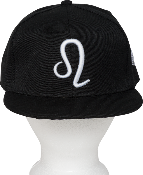 Leo Zodiac Sign Hat