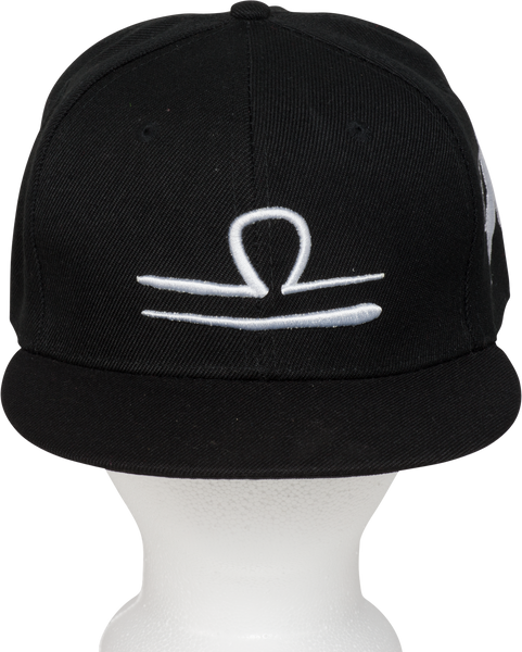 Libra Zodiac Sign Hat