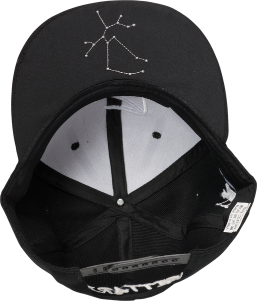 Sagittarius Zodiac Sign Hat - Bottom