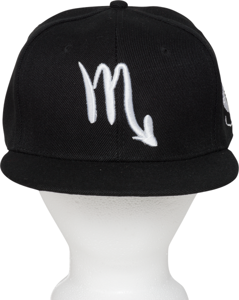 Scorpio Zodiac Sign Hat