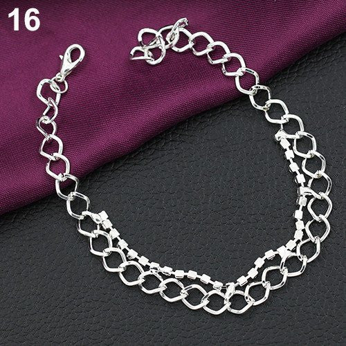 Style 16 Various Trendy Anklets