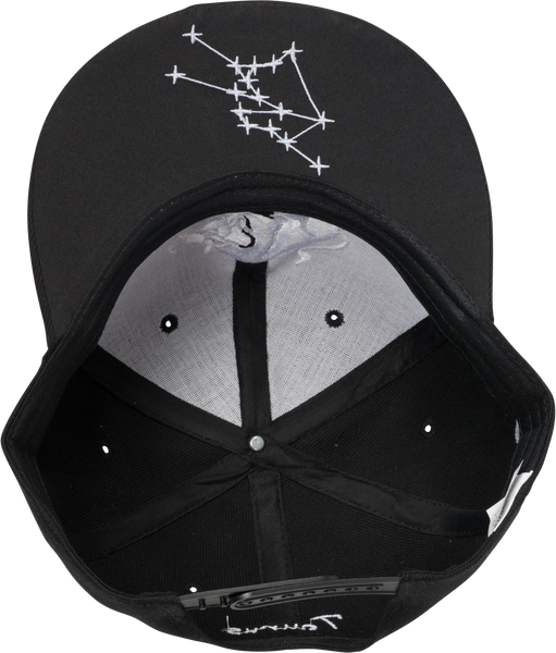 Taurus Zodiac Animal Hat - Bottom