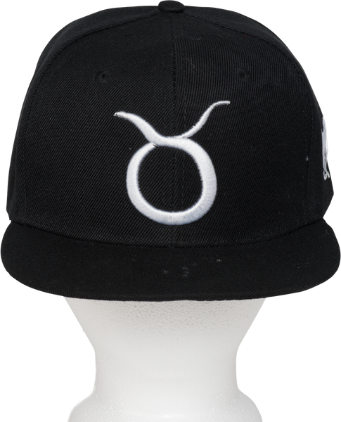 Taurus Zodiac Sign Hat