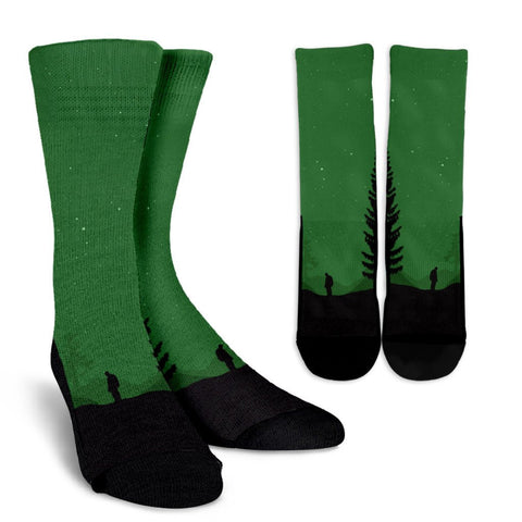 Natural Socks